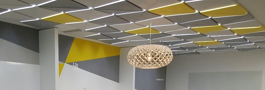 Fine 12 By 12 Ceiling Tiles Thin 12 Inch Ceiling Tiles Clean 18 Ceramic Tile 2 X 4 White Subway Tile Old 2 X2 Ceiling Tiles Coloured24 X 24 Ceiling Tiles Autex Quietspace® 3D Ceiling Tiles | Acoustics | Beejays Solution ..